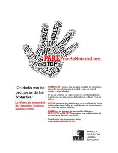Stop_PSA_letter_Spanish